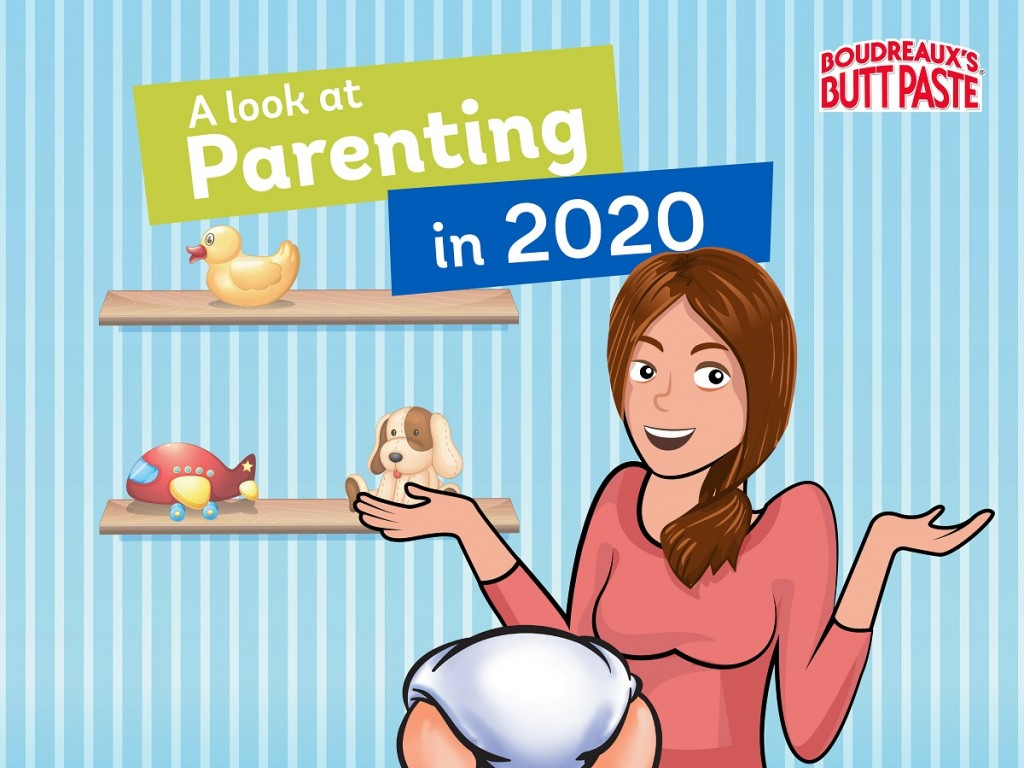 The Scoop on Parenting in 2020