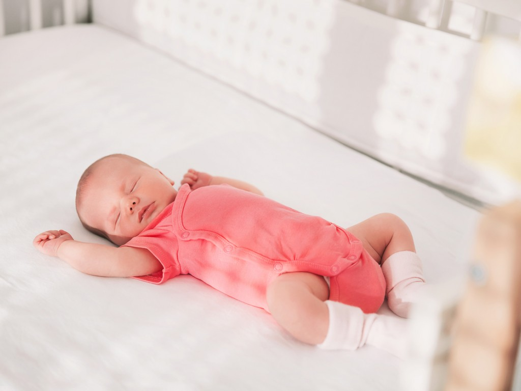 Creating a Safe Sleep Environment for Your Newborn
